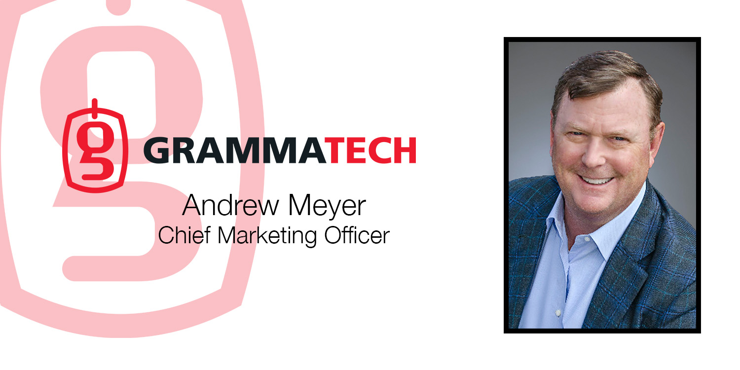 GrammaTech Appoints Andrew Meyer as Chief Marketing Officer