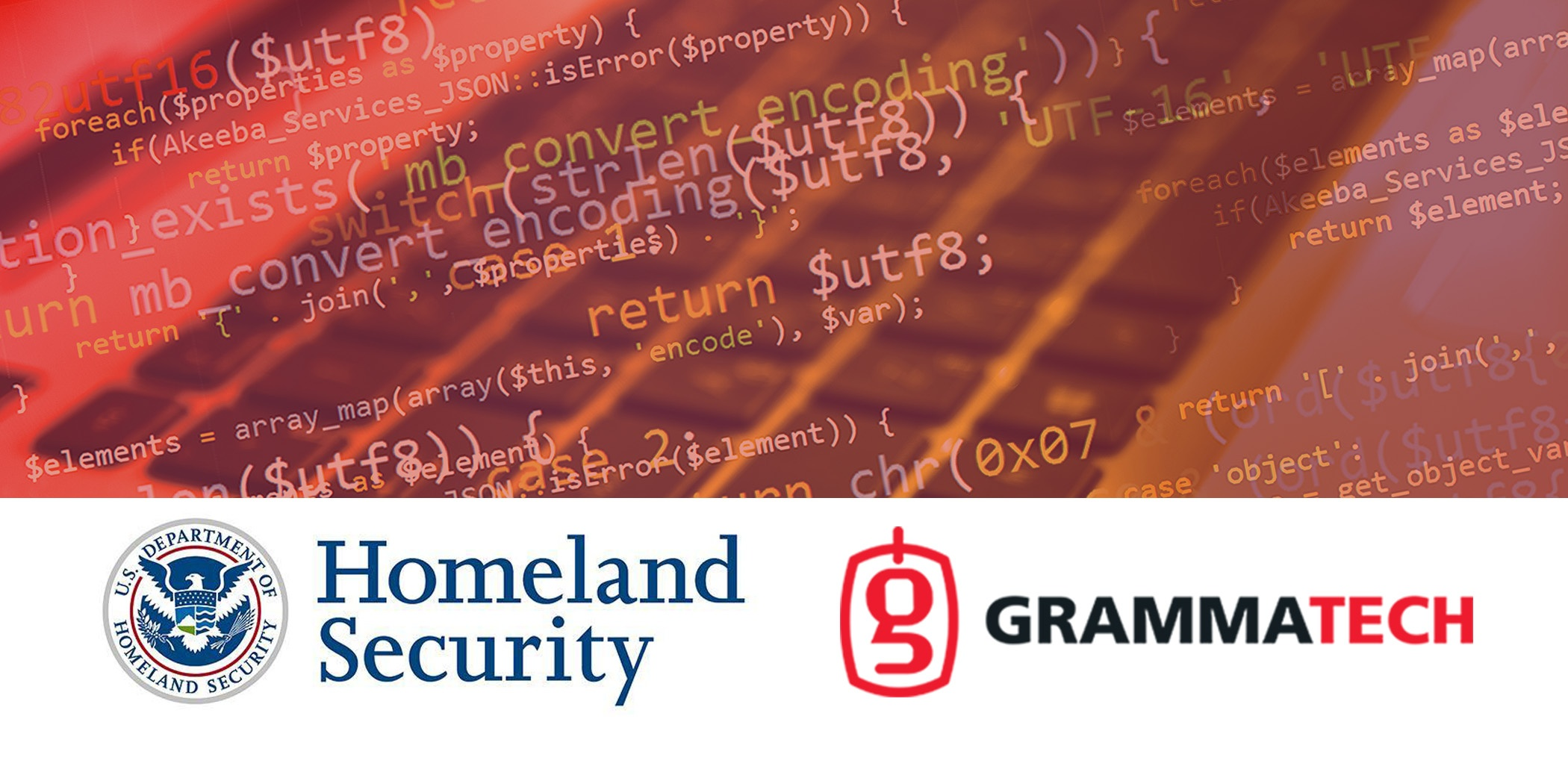DHS Awards GrammaTech $3.5M to Modernize Open-Source Software Analysis Tools